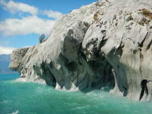 marble caves 1